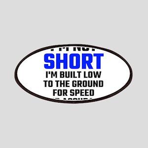 Im Not Short Patch