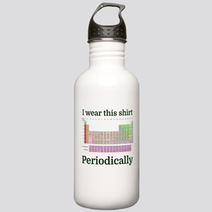 I wear this shirt Peri Stainless Water Bottle 1.0L