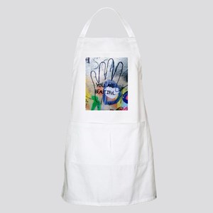 You Are Beautiful Graffiti Apron