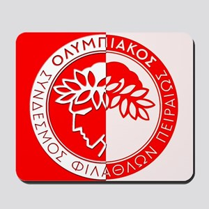 Olympiacos FC 3 Mousepad