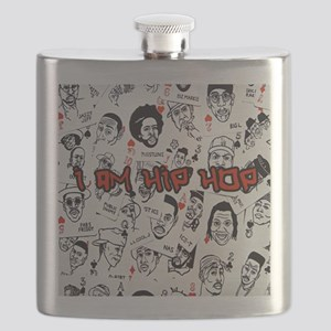 hiphopcards Flask
