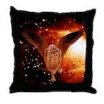 Angel 172 : Throw Pillow