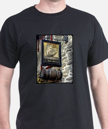French beer T-Shirt