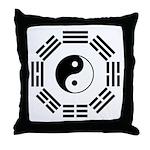 Spirit : Throw Pillow