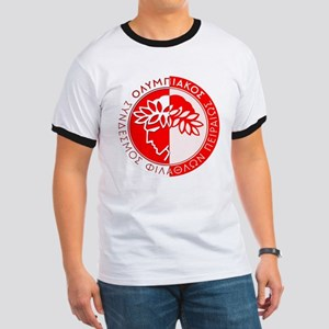 Olympiacos FC 4 Ringer T