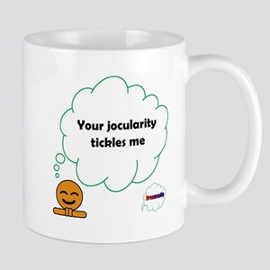Your Jocularity Mugs