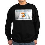 coastal canine CPR Sweatshirt