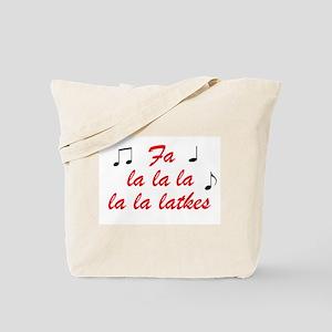 falalalalalalatekes Tote Bag