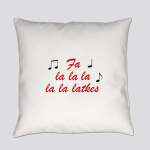 falalalalalalatekes Everyday Pillow