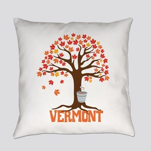 VERMONT Everyday Pillow