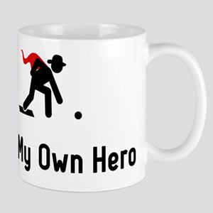 Lawn Bowl Hero Mug