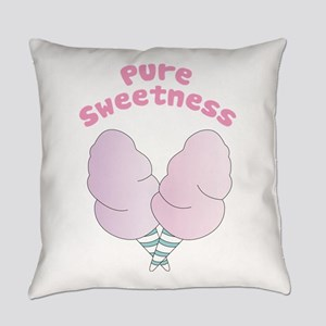 Pure Sweetness Everyday Pillow