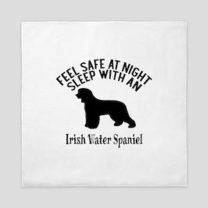 Feel Safe At Night Sleep With Irish Wa Queen Duvet