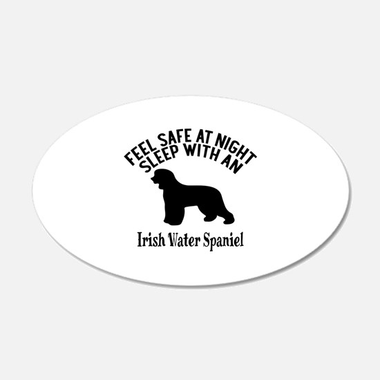 Feel Safe At Night Sleep Wit Wall Decal