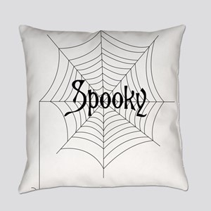 Spooky Everyday Pillow