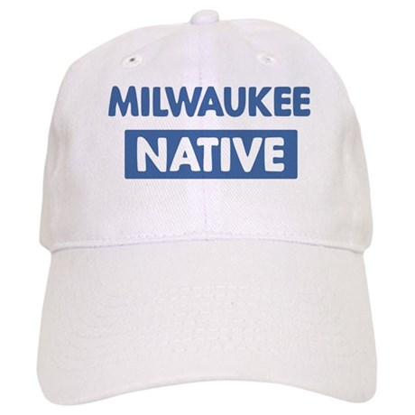 MILWAUKEE native Cap