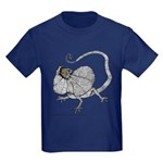 Frilled Lizard Kids Dark T-Shirt