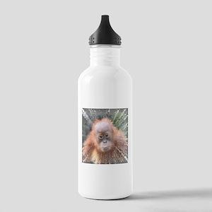 Explosive Animal - Ora Stainless Water Bottle 1.0L