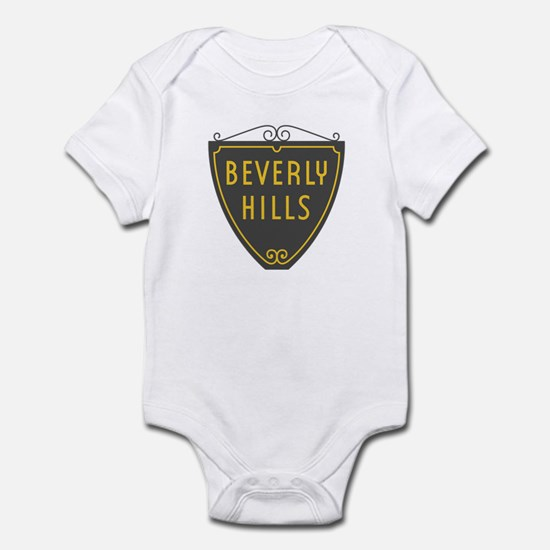 Beverly Hills, LA, California - US Infant Bodysuit