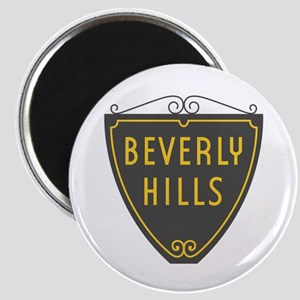 Beverly Hills, LA, California - USA Magnet