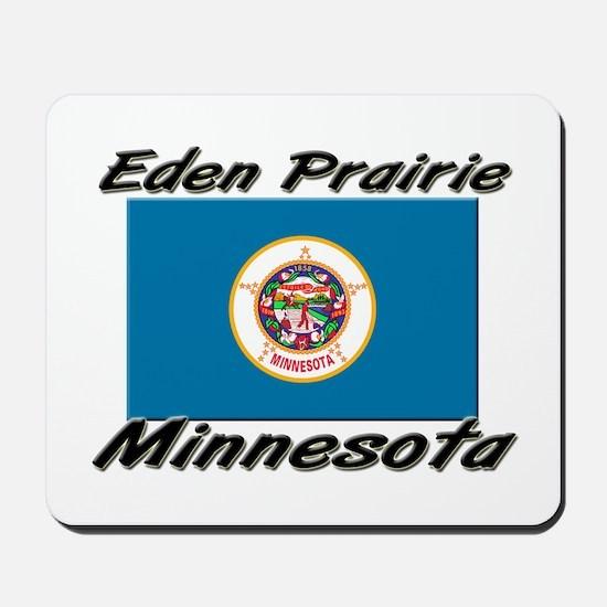 Eden Prairie Minnesota Mousepad