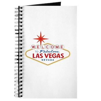 Welcome to Fabulous Las Vegas, NV Journal