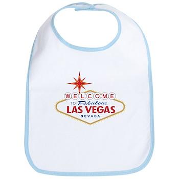 Welcome to Fabulous Las Vegas, NV Bib