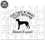 Ibizan hound Toys