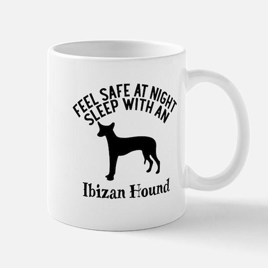 Feel Safe At Night Sleep With Ib Mug