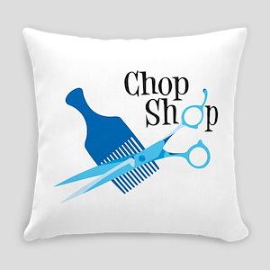 Chop Shop Everyday Pillow
