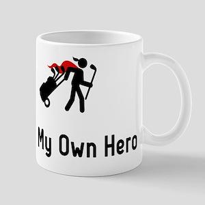 Caddy Hero Mug