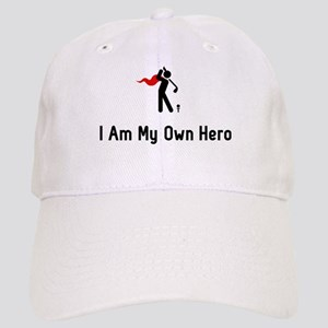 Golf Hero Cap