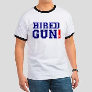 HIRED GUN! T-Shirt