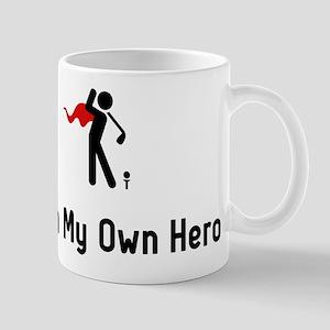 Golf Hero Mug