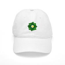 Irish Invader 9 Ball St Patricks Day Cap