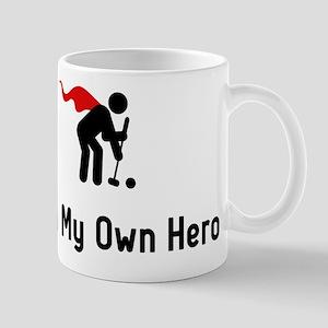 Croquet Hero Mug