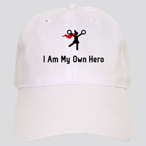 Cheerleading Hero Cap