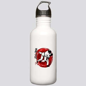 Judo Stainless Water Bottle 1.0L