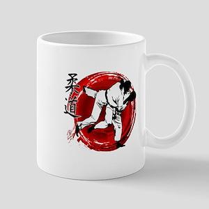 Judo Mugs