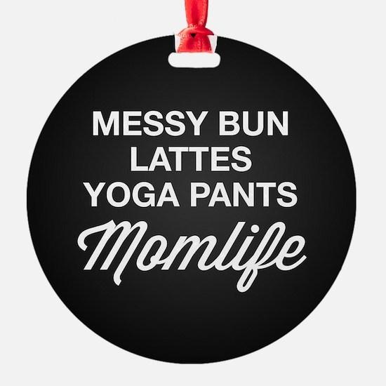 MomLife Ornament
