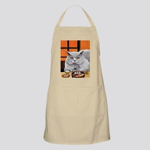 "Sushi Cat ""Big Fred"" Apron"