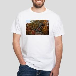 Gettysburg National Park - Mississippi Mem T-Shirt