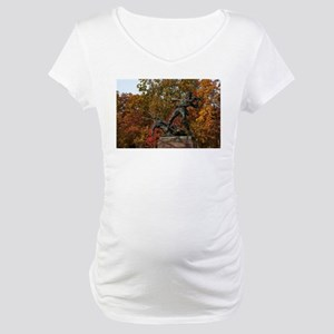 Gettysburg National Park - Missi Maternity T-Shirt
