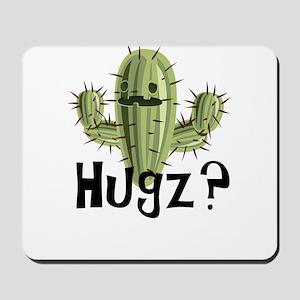 Hugz? Mousepad