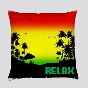 relaxation Everyday Pillow