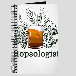Hopsologist Journal