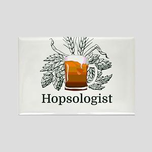 Hopsologist Magnets