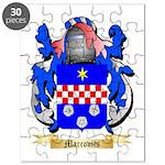 Marcovits Puzzle