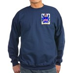 Marcovitch Sweatshirt (dark)