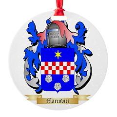 Marcovicz Ornament